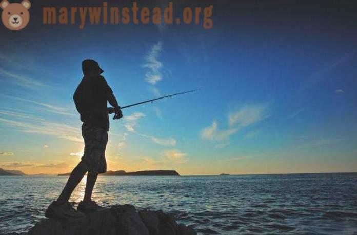 recenzije na dosta mjesta za upoznavanje s ribama