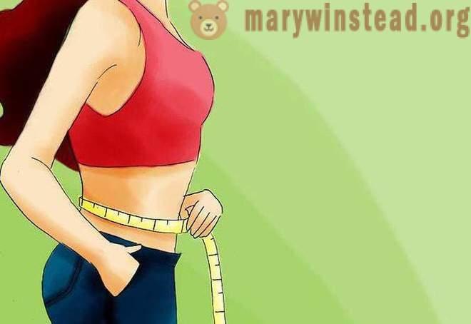 Kako smršaviti u trbuhu – pravilnom prehranom do ravnog trbuha