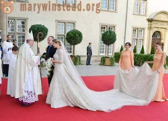 Izvrsni Haljine Za Vjencanje U Crkvi